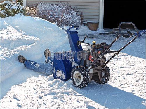 Help...Polar Vortex is a comin'! Man-Snow-Blower-1780644