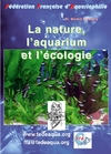 La nature, l'aquarium et l'écologie : nouvelle édition FFA Ecologie-fill-100x139