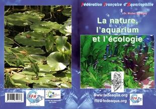La nature, l'aquarium et l'écologie : nouvelle édition FFA Ecologie_-_couvertures-fill-310x217