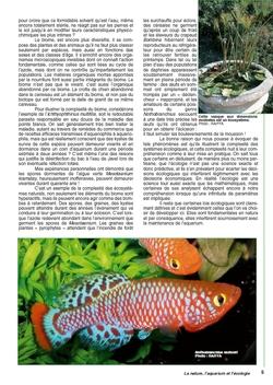 La nature, l'aquarium et l'écologie : nouvelle édition FFA Ecologie_texte_1-fill-250x352