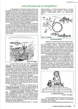 La nature, l'aquarium et l'écologie : nouvelle édition FFA Ecologie_texte_3-fill-250x348