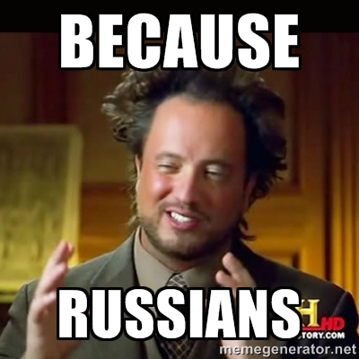 Russian military intervention and aid to Syria #11 - Page 39 Because-russians-meme