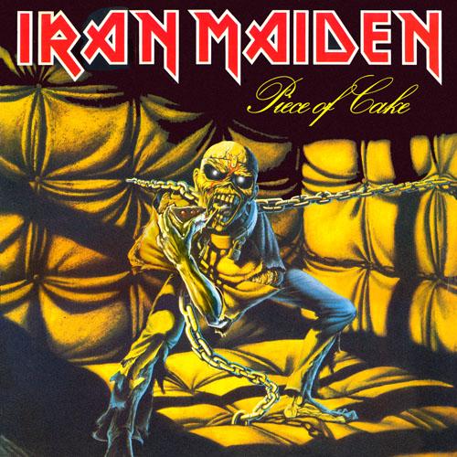 Pochette Iron Maiden MetalManiax_pochette_IranMaiden2