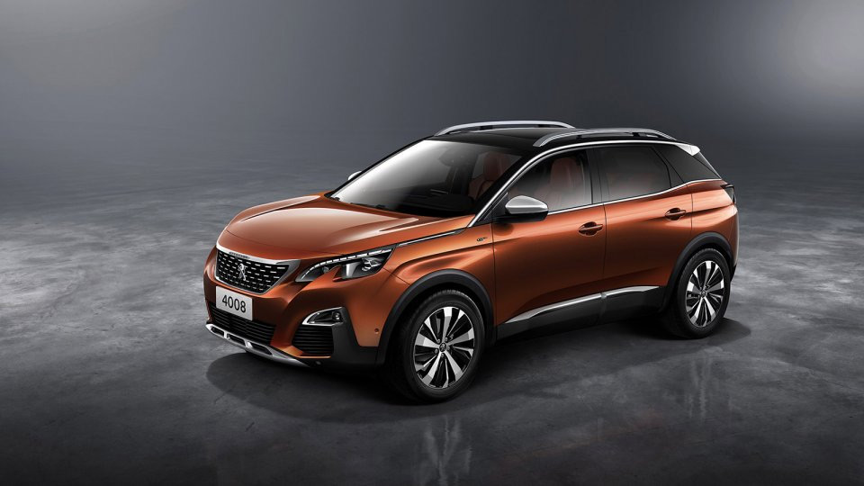 202? - [Peugeot] 4008 II News-1609-peugeot-4008-2-chine-2016-presentation-officielle-00
