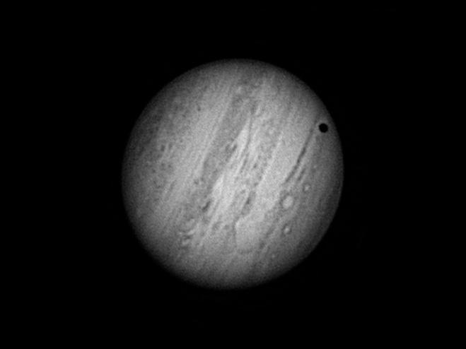 Jupiter en IR-RVB  + anim Photo22b