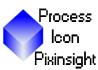 Process Icon pour M42 APN en LRVB  Pix