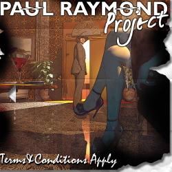 Vous écoutez quoi en ce moment ? - Page 39 The-paul-raymond-project-cover