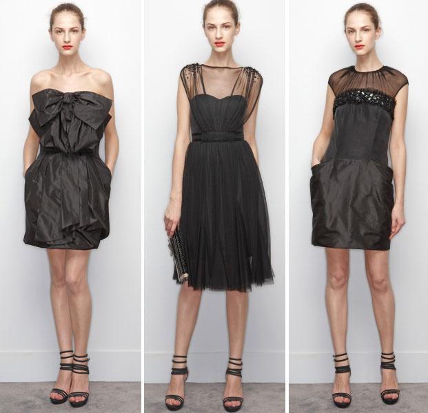 Mala crna haljina  Victor_rolf_crna_haljina_trio