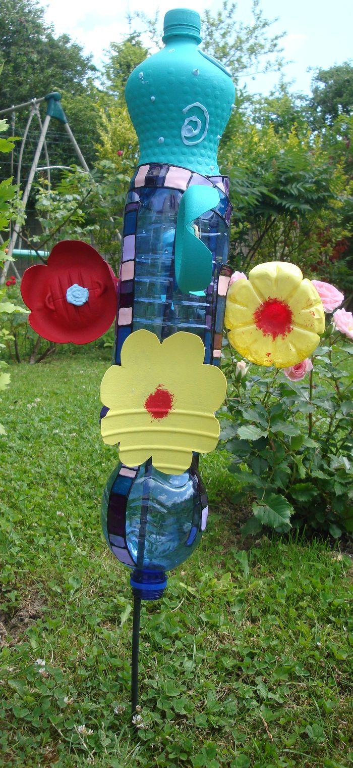 Arts Plastiques .. Dechets d'Oeuvres et Quelques liens 50(30)