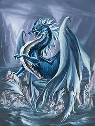 2012 année horoscope chinois du signe Dragon d Eau (Water Dragon - Raymond Lo) ImagesCAPXBYND