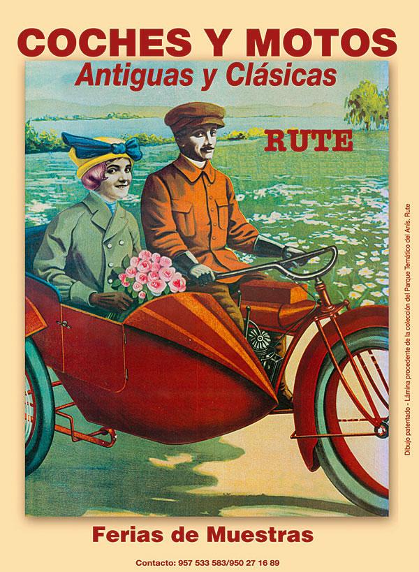 XII GRAN FERIA DE COCHES Y MOTOS ANTIGUOS Y CLÁSICOS DE ANDALUCIA, en Córdoba CochesAntiguos07
