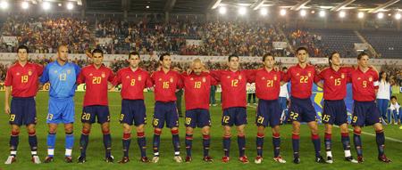 Hilo de la selección de España (selección española) 020