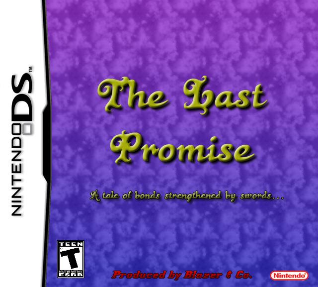 Fire Emblem The Last Promise - Discussion Générale Boxart