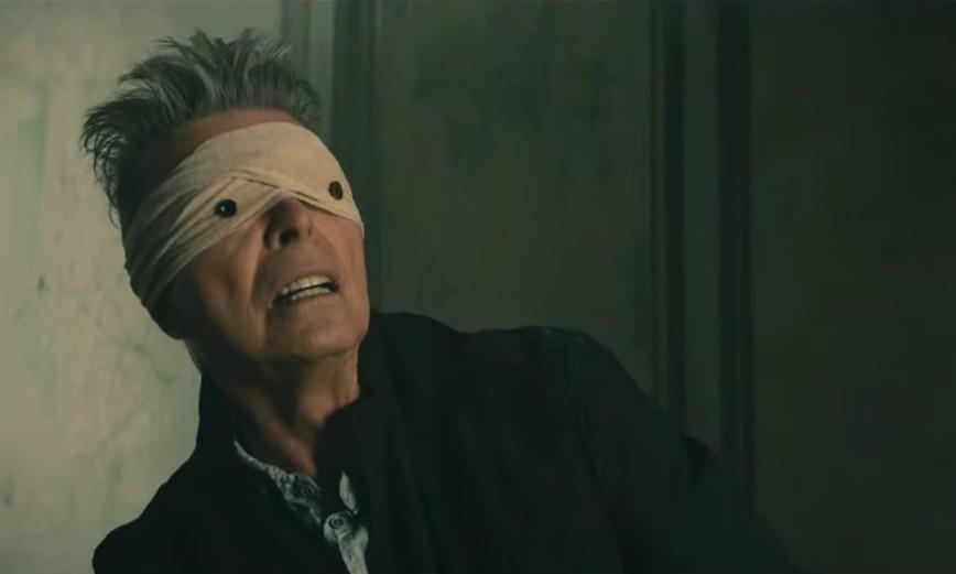 R.I.P. David Bowie  David-bowie-blackstar