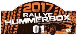 Pour la 5éme édition du rallye Hummerbox , nous avons 20 Hummers déjà inscrits venant de la Corse , Tarn , Bretagne , Oise ... Belgique et Suisse ! C'est devenu le plus gros rassemblement européens de Hummer grâce à votre participation Mini_p10