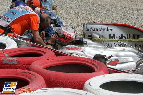 McLaren's Press Conferences 98177