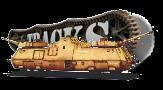 Ferrovipathie Militaire