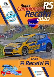 Campeonatos Regionales 2019: Información y novedades - Página 21 Recalvi-R5