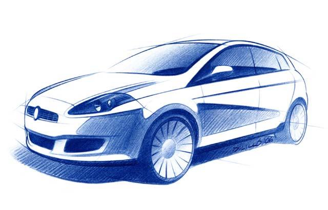 [Présentation] Le design par Fiat Zeichnung-006