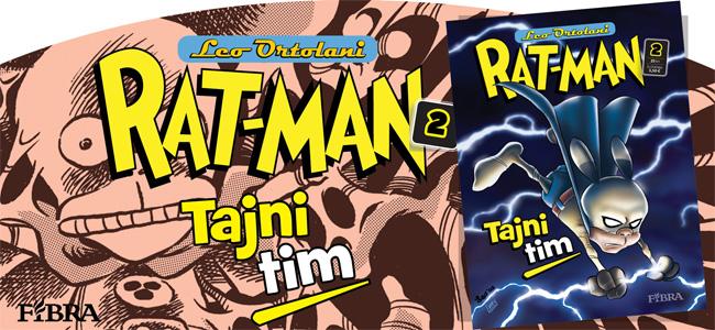 Rat-Man Rat2Web