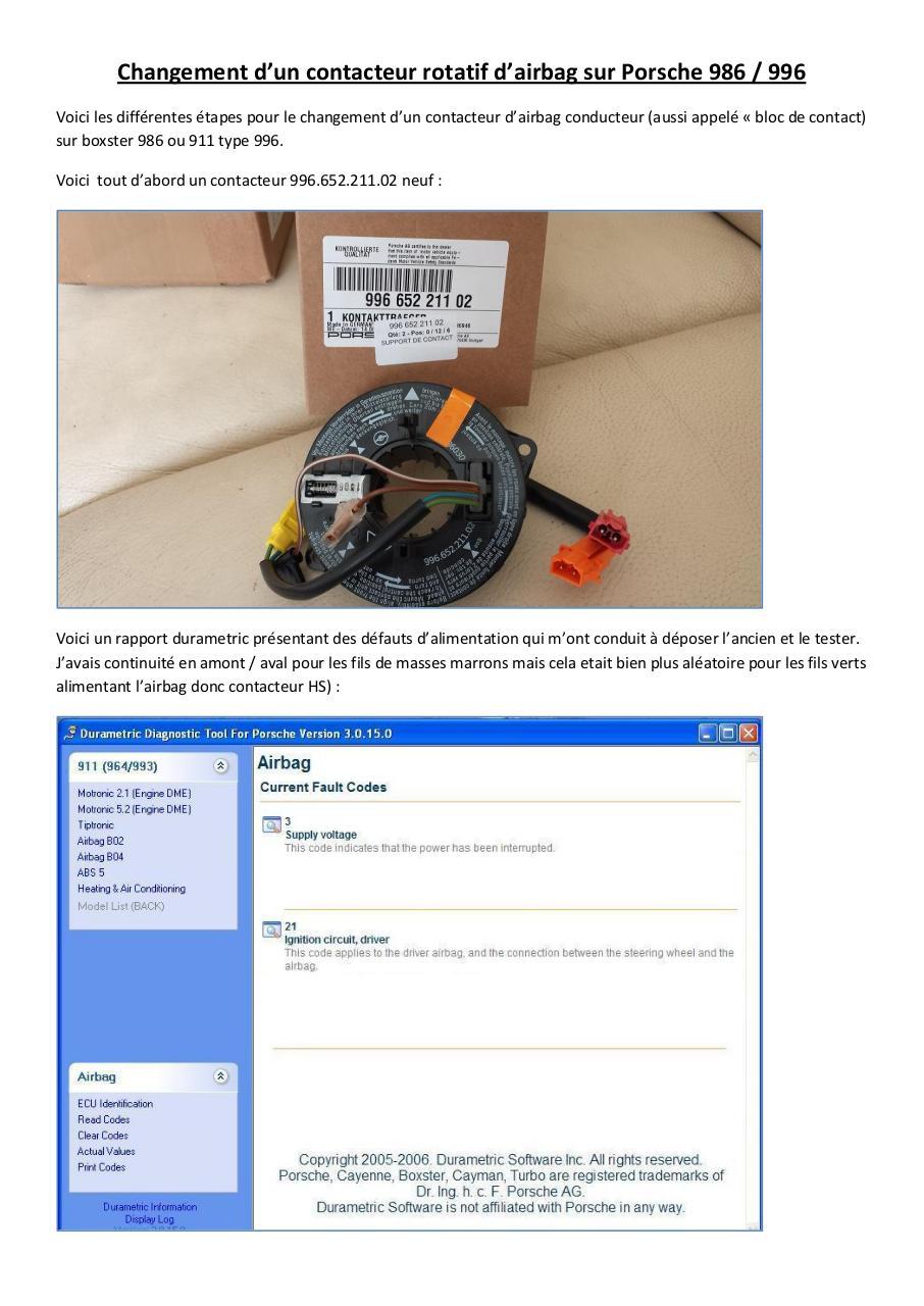 Tuto 9x6. Changement du contacteur d'airbag Preview-changement-contacteur-1