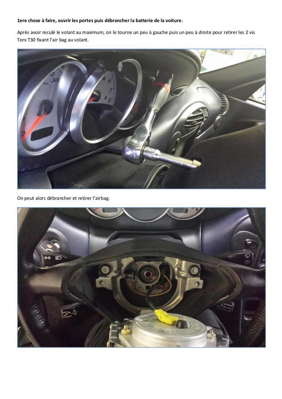 Tuto 9x6. Changement du contacteur d'airbag Preview-changement-contacteur-3