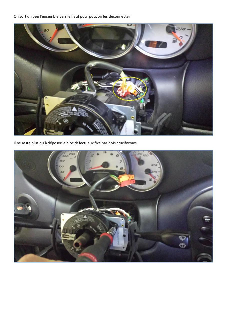 Tuto 9x6. Changement du contacteur d'airbag Preview-changement-contacteur-8
