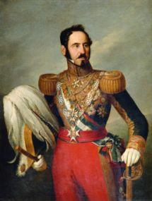 1- Nicolás Salmerón, Concha Espina y el Príncipe de Vergara Baldomero_Espartero