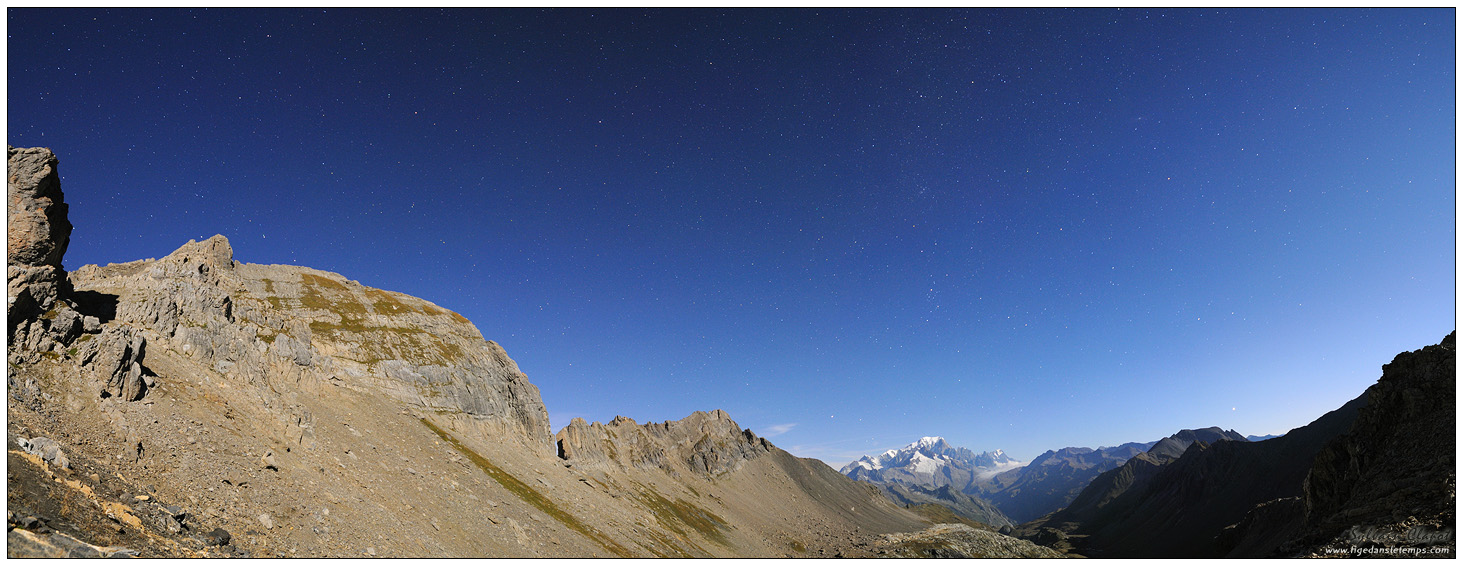 Pleine Lune à 2700 m Panorama1