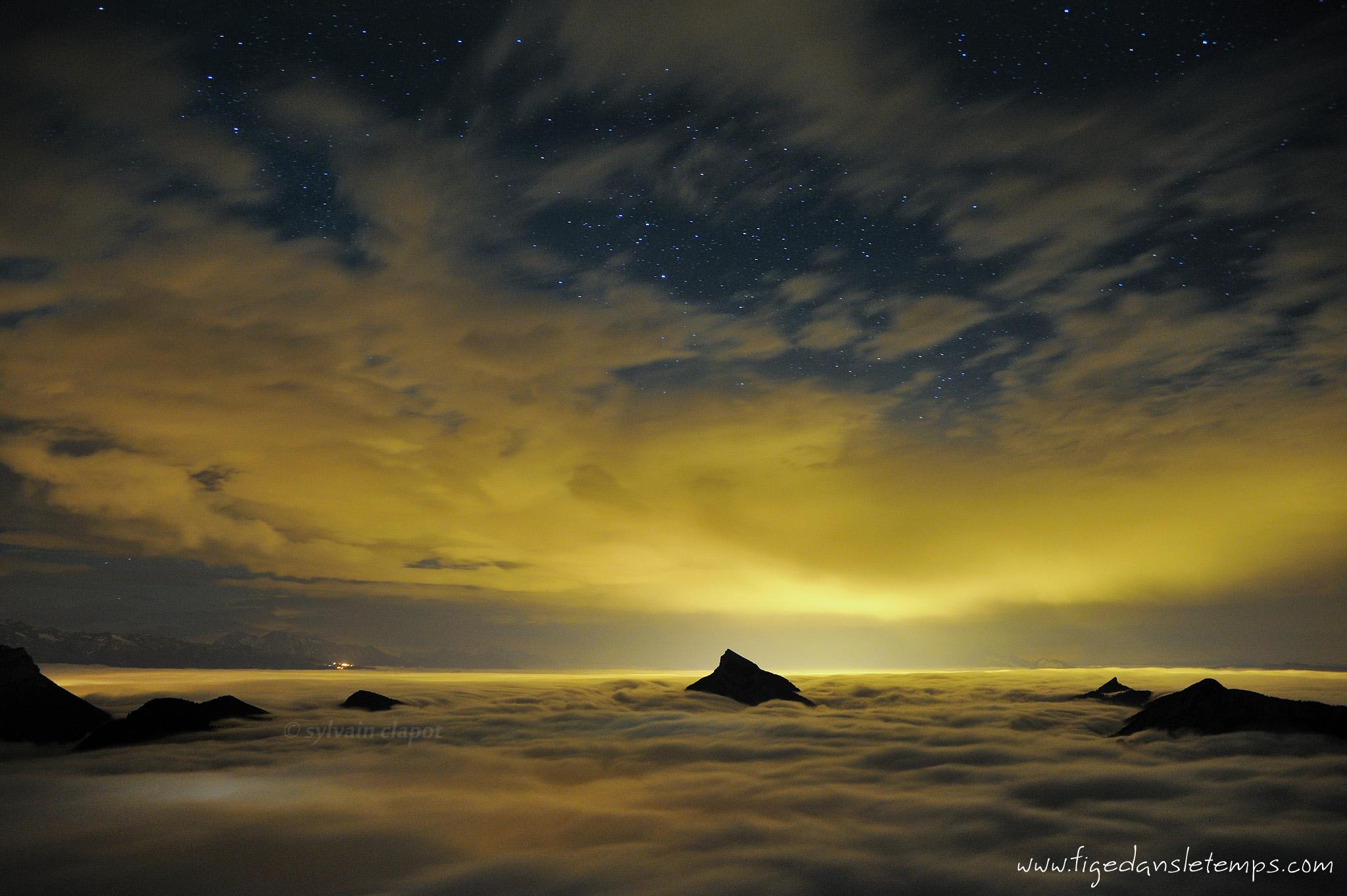 [Article] Paysage nocturne (étoiles fixes) DSC_6885