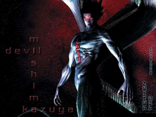 Vampire Knight *** Matsuri Hino*** - Page 8 Kazuya-devil