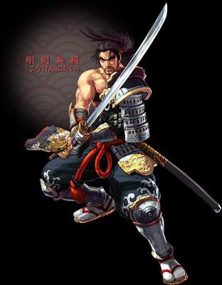 Did you like my event? Mitsurugi-sc3