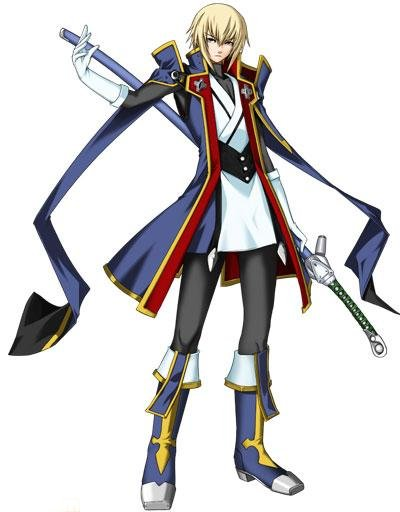 Blazblue Bb3