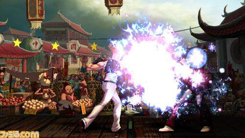 King of Fighters XII Kkof017