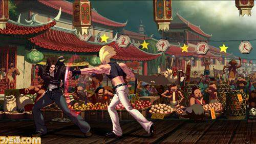 King of Fighters XII Kkof018