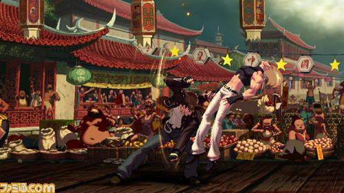 King of Fighters XII Kkof019