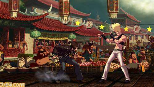 King of Fighters XII Kof022
