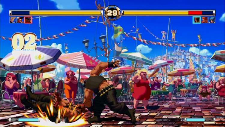 The King of Fighters XII Xii18
