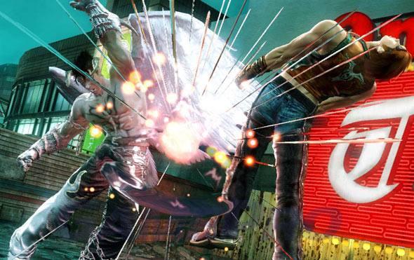 Tekken 6 Gp3
