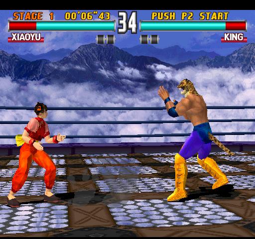 تحميل لعبة tekken 3 لعبة  القتال الرائعة من ميديا فاير T3-s26