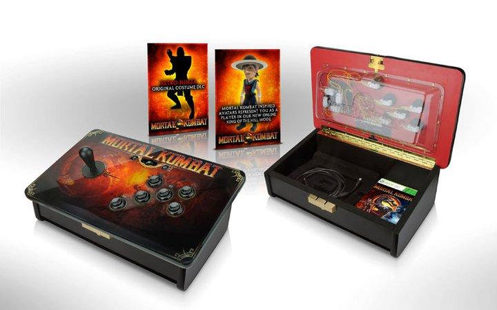 MK9 Kollector's & Tournament Edition! Mk-tournament