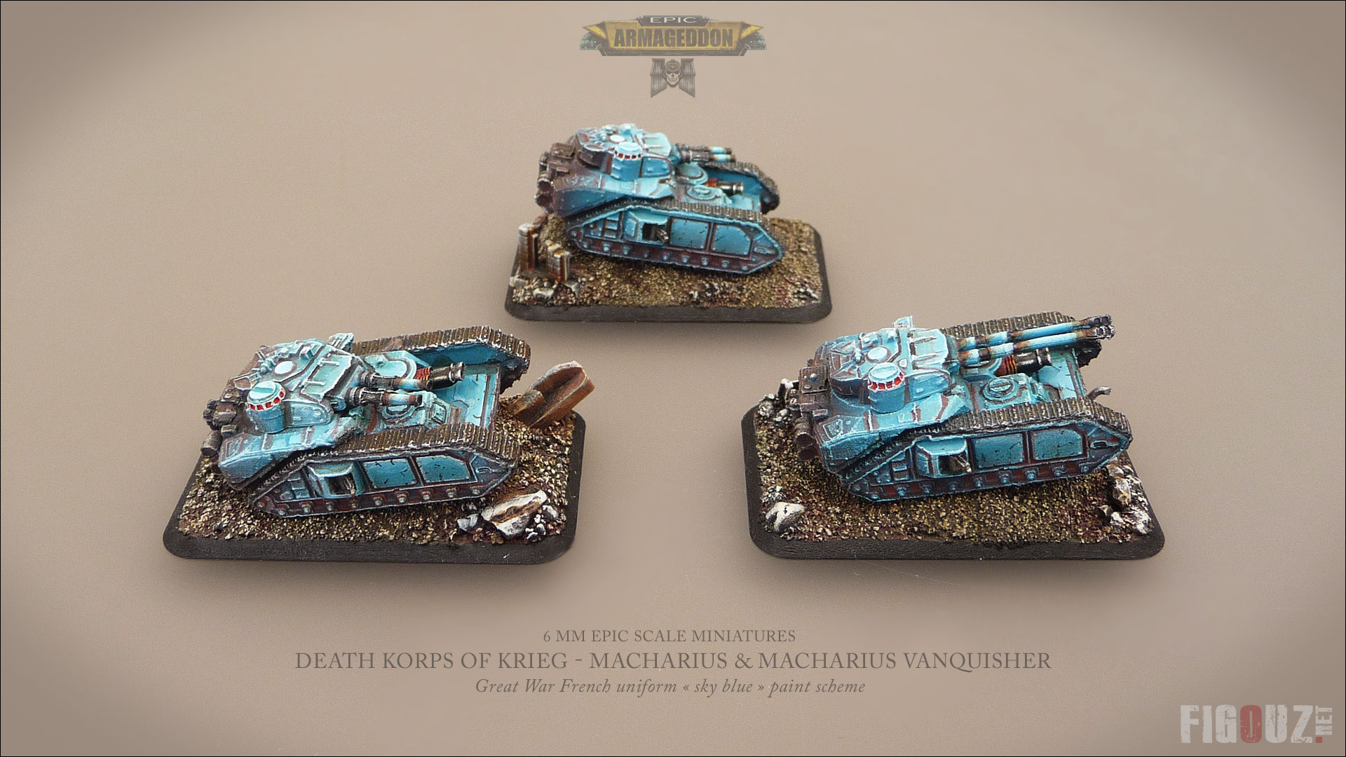 Le Vénérable Zaïus - Death Korps Of Krieg - 3000pts. - Page 12 Epic-DKOK-CDA-Macharius-Obusier-01