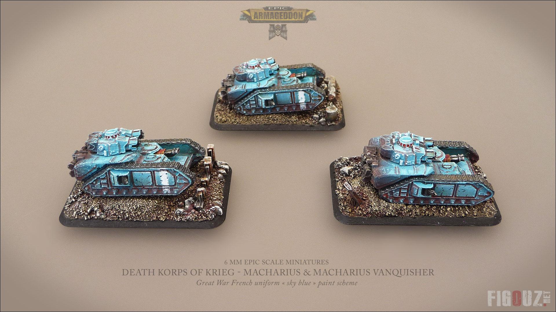 Le Vénérable Zaïus - Death Korps Of Krieg - 3000pts. - Page 20 Epic-DKOK-CDA-Macharius-Vulcain-01