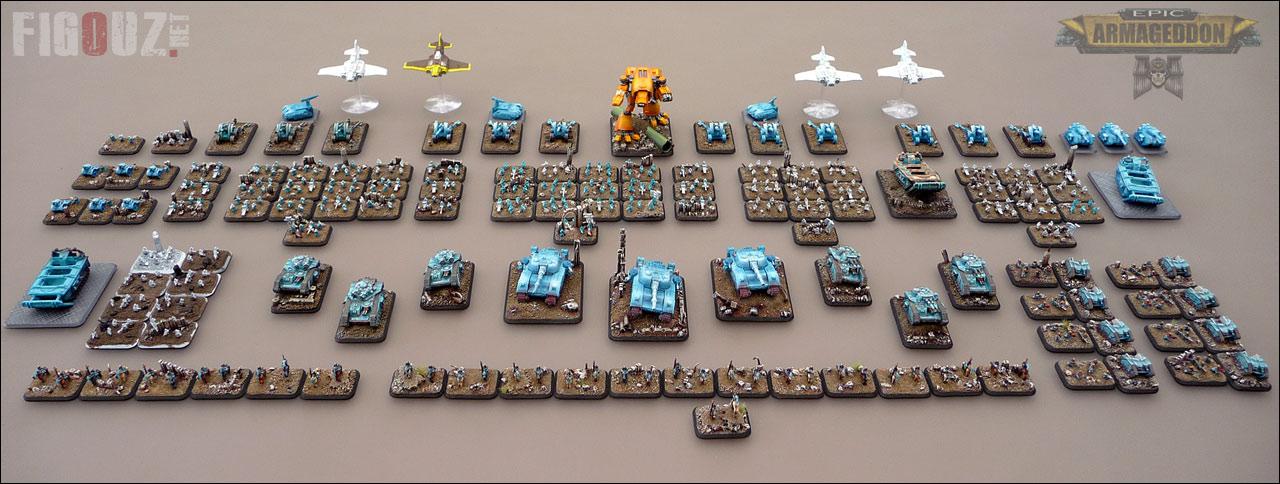 Le Vénérable Zaïus - Death Korps Of Krieg - 3000pts. - Page 18 Epic-DKOK-CDA-WIP-Dec2014-01