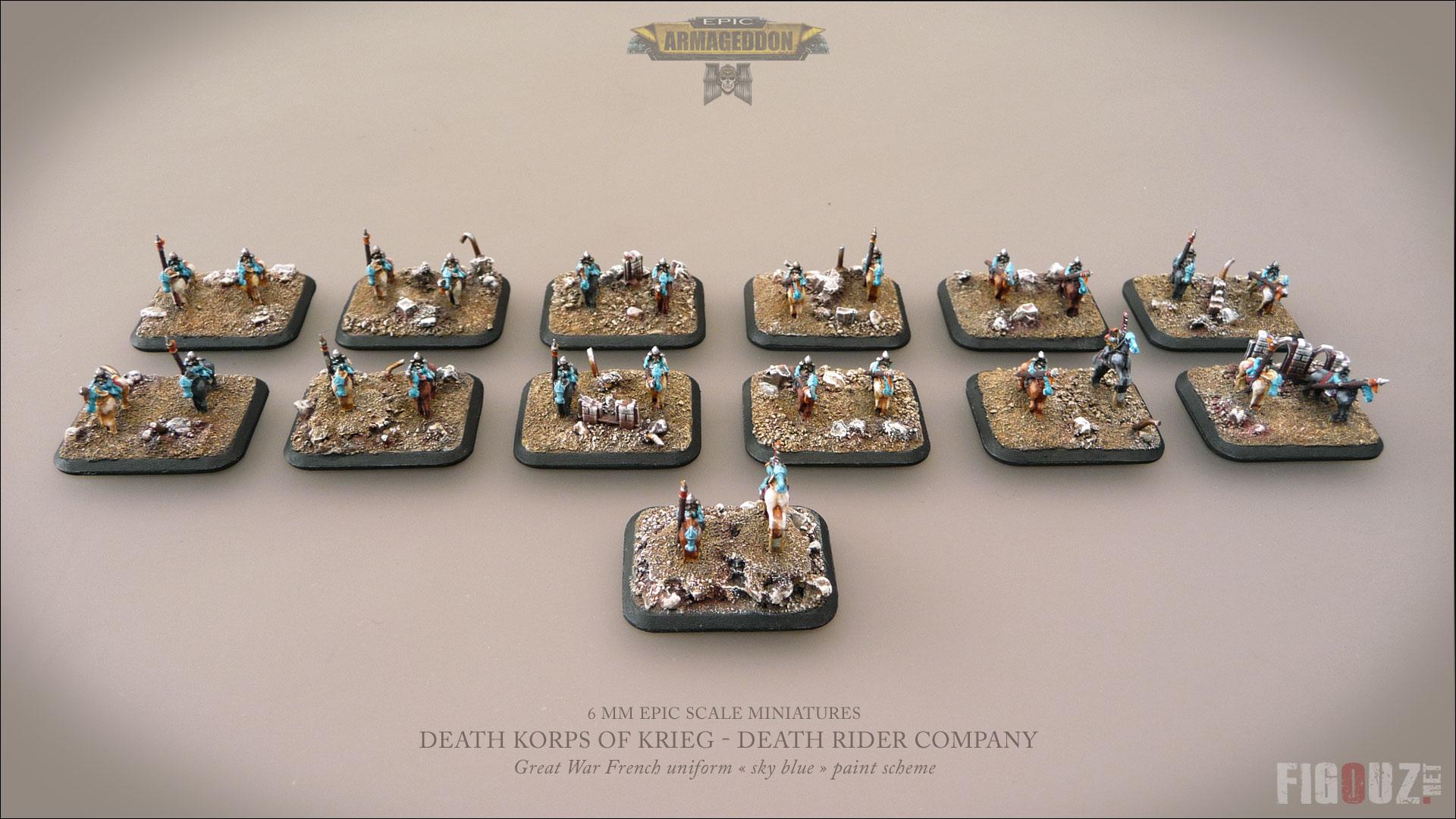 Le Vénérable Zaïus - Death Korps Of Krieg - 3000pts. - Page 20 Epic-DKOK-Death-Riders-Company-01