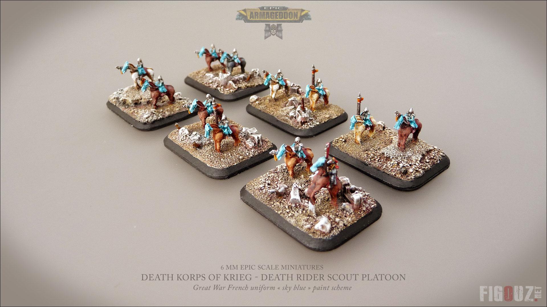 Le Vénérable Zaïus - Death Korps Of Krieg - 3000pts. - Page 20 Epic-DKOK-Death-Riders-Squadron-02