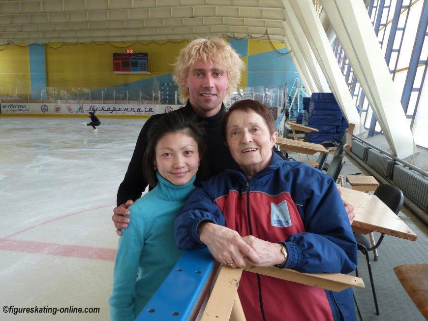 Юко Кавагути-Александр Смирнов - Страница 2 P1140383