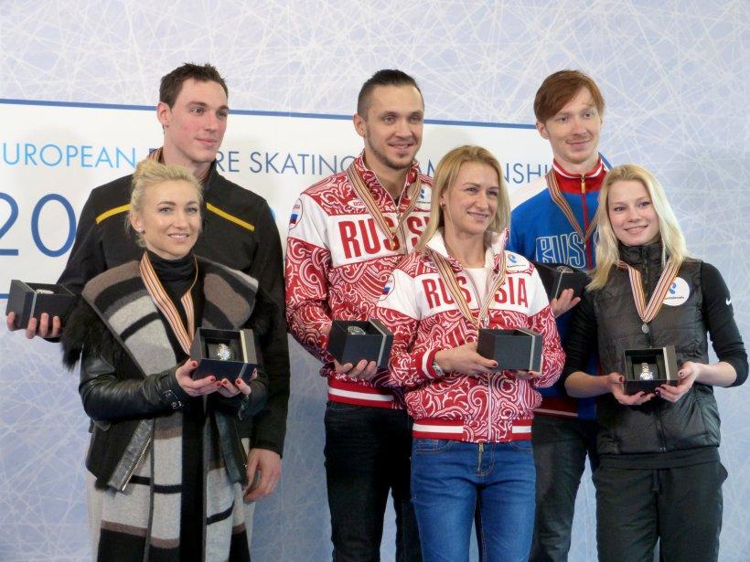 Евгения Тарасова - Владимир Морозов - Страница 24 P1160345