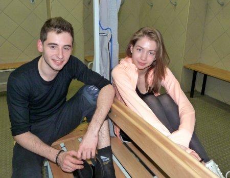 Александра Назарова - Максим Никитин / Alexandra NAZAROVA - Maxim NIKITIN UKR 36556723