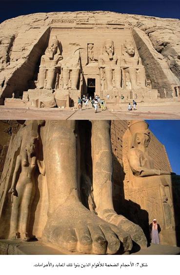 المدهش عند المصريين القدماء 1001-q